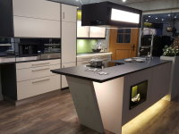 Küchenabdeckung Granit home